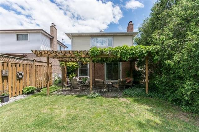 Detached at 531 Beaver Crt, Milton, Ontario. Image 10