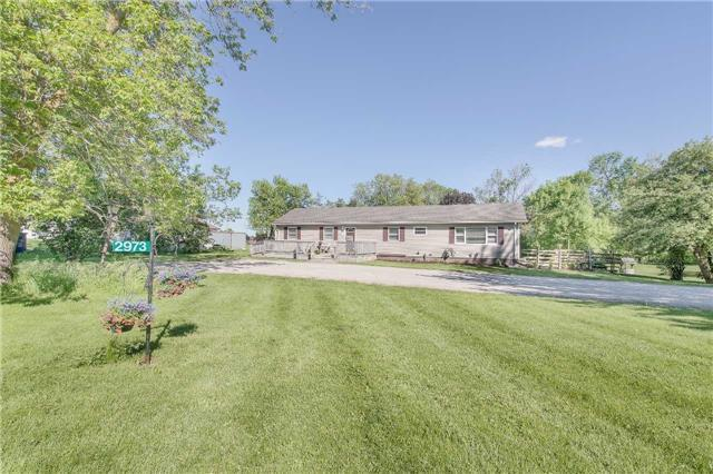 Detached at 2973 Olde Base Line Rd, Caledon, Ontario. Image 12