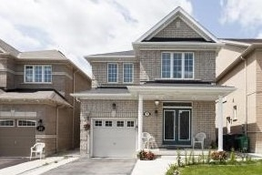 Detached at 22 Matthew Harrison St, Brampton, Ontario. Image 1