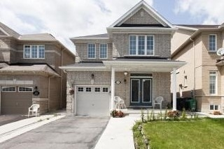 Detached at 22 Matthew Harrison St, Brampton, Ontario. Image 12