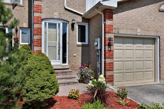 Condo Townhouse at 2350 Grand Ravine Dr, Unit 72, Oakville, Ontario. Image 9