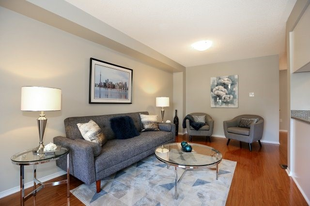 Condo Townhouse at 2350 Grand Ravine Dr, Unit 72, Oakville, Ontario. Image 10