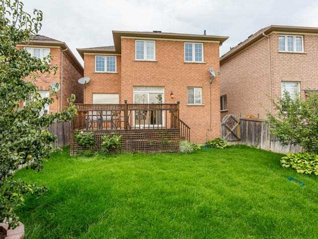Detached at 54 Kanashiro St, Brampton, Ontario. Image 13