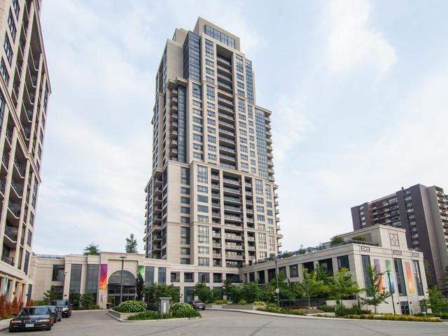 Condo Apartment at 6 Eva Rd, Unit 1807, Toronto, Ontario. Image 1