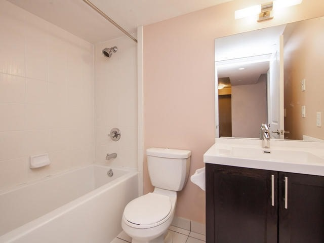 Condo Apartment at 6 Eva Rd, Unit 1807, Toronto, Ontario. Image 3