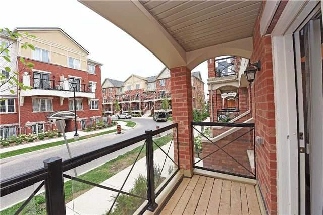 Condo Townhouse at 2476 Post Rd, Unit 8, Oakville, Ontario. Image 11