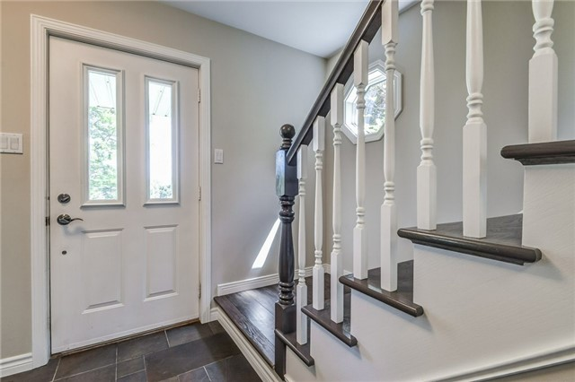 Detached at 151 Wheelihan Way, Milton, Ontario. Image 12