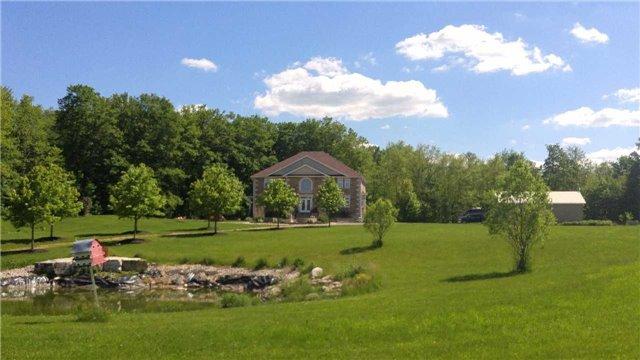 Detached at 4513 Concession 11 Rd, Halton Hills, Ontario. Image 1