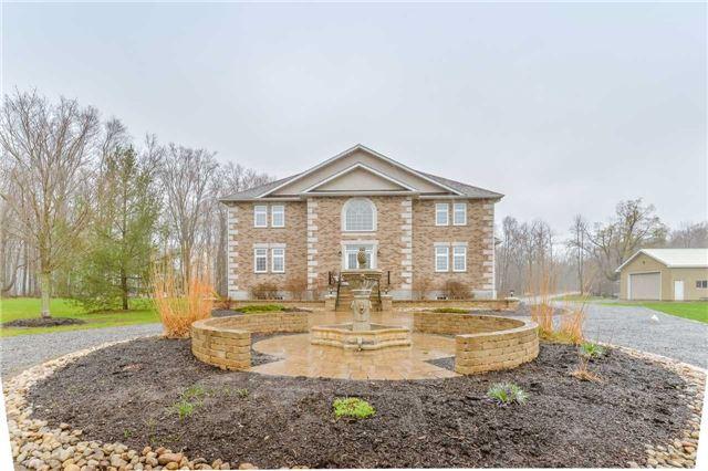 Detached at 4513 Concession 11 Rd, Halton Hills, Ontario. Image 12