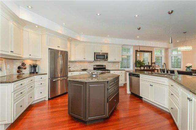Detached at 4513 Concession 11 Rd, Halton Hills, Ontario. Image 15