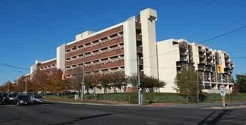 Condo Apartment at 4673 Jane St, Unit 312, Toronto, Ontario. Image 1