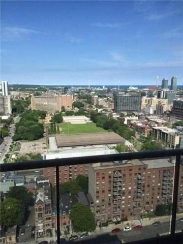 Condo Apartment at 4673 Jane St, Unit 312, Toronto, Ontario. Image 2