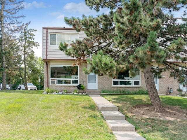 Condo Townhouse at 46 Mountainview Rd S, Unit 1, Halton Hills, Ontario. Image 1