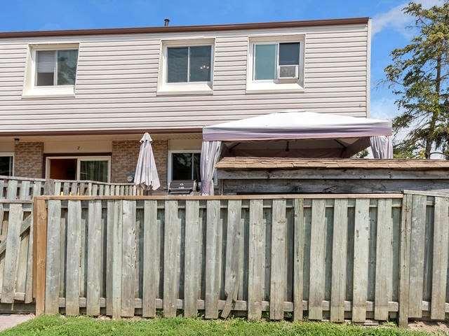 Condo Townhouse at 46 Mountainview Rd S, Unit 1, Halton Hills, Ontario. Image 13