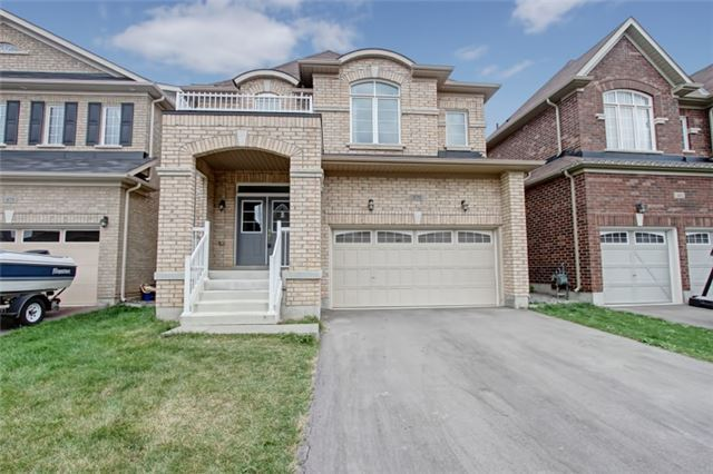 Detached at 479 Mcgibbon Dr, Milton, Ontario. Image 1