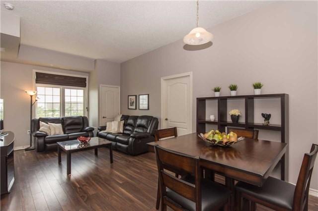 Condo Apartment at 1470 Main St E, Unit 413, Milton, Ontario. Image 18