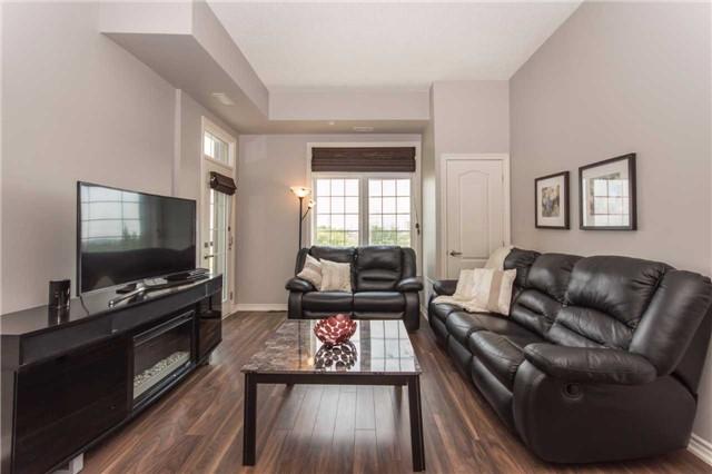 Condo Apartment at 1470 Main St E, Unit 413, Milton, Ontario. Image 19