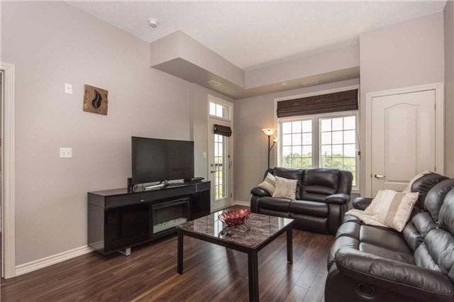 Condo Apartment at 1470 Main St E, Unit 413, Milton, Ontario. Image 20