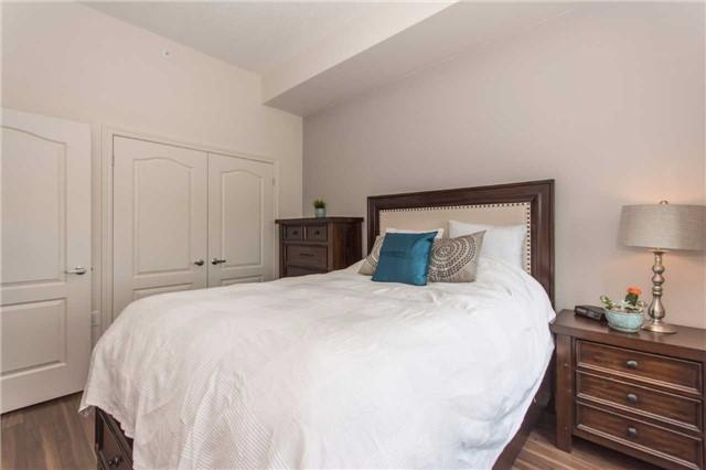 Condo Apartment at 1470 Main St E, Unit 413, Milton, Ontario. Image 6