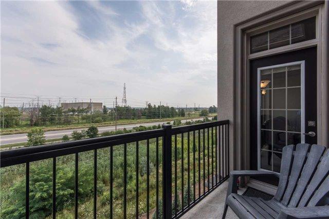 Condo Apartment at 1470 Main St E, Unit 413, Milton, Ontario. Image 8