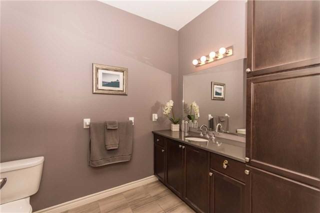 Condo Apartment at 1470 Main St E, Unit 413, Milton, Ontario. Image 10