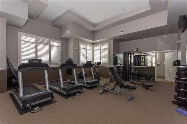 Condo Apartment at 1470 Main St E, Unit 413, Milton, Ontario. Image 11