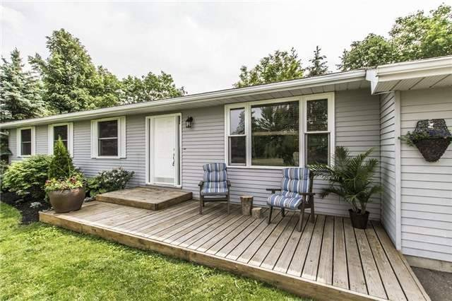 Detached at 12942 Heritage Rd, Caledon, Ontario. Image 12