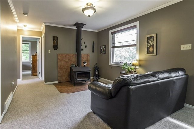 Detached at 12942 Heritage Rd, Caledon, Ontario. Image 18