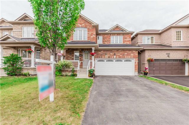 Detached at 1031 Eager Rd, Milton, Ontario. Image 1