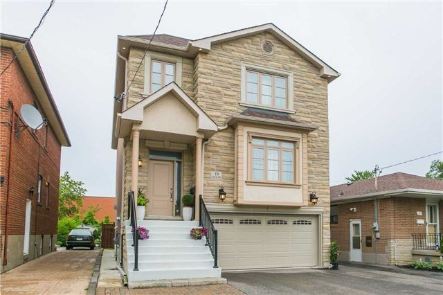 Detached at 19 Connorvale Ave, Toronto, Ontario. Image 1