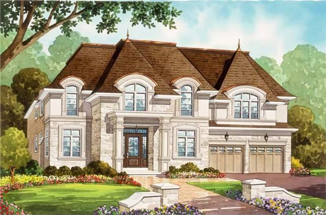 Detached at 1225 Pinegrove Rd, Oakville, Ontario. Image 1