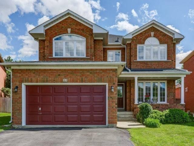 Detached at 52 Foxtail Rd, Brampton, Ontario. Image 1