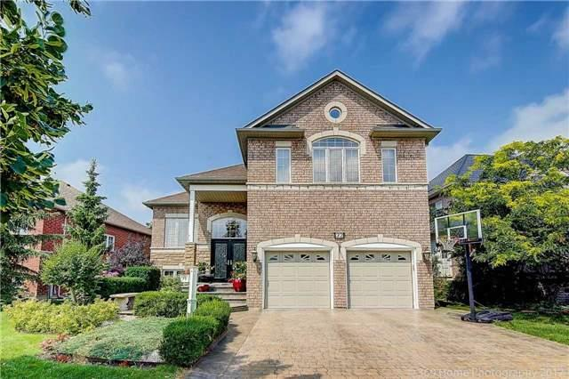 Detached at 32 Garden Wood Ave, Caledon, Ontario. Image 1
