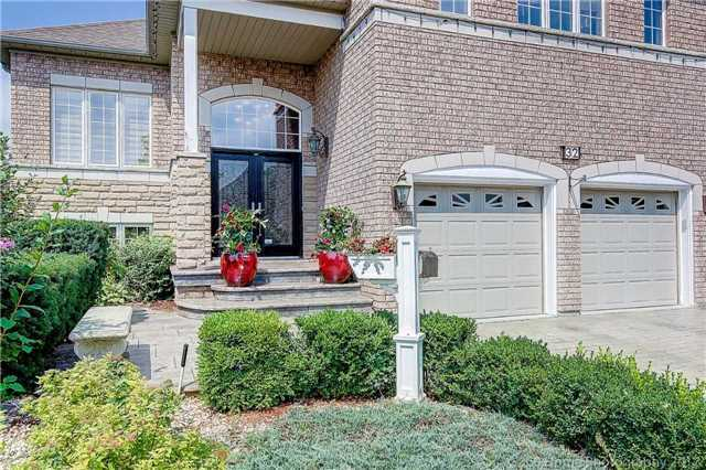 Detached at 32 Garden Wood Ave, Caledon, Ontario. Image 12