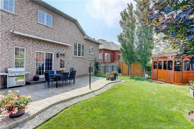 Detached at 32 Garden Wood Ave, Caledon, Ontario. Image 15