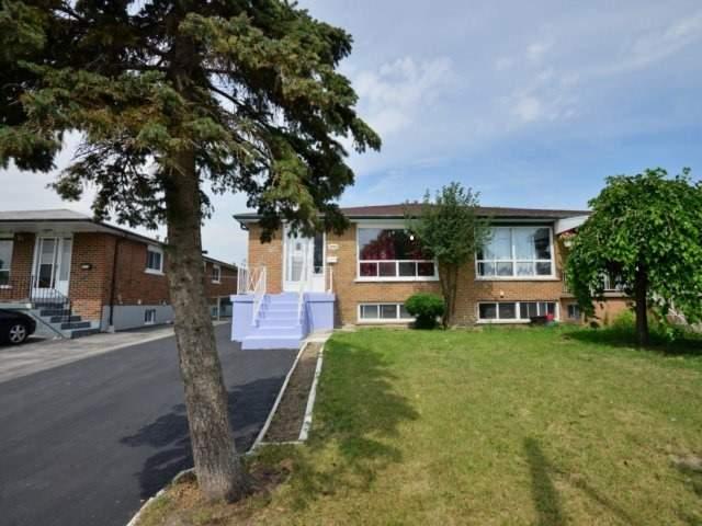 Semi-detached at 3383 Jolliffe Ave, Mississauga, Ontario. Image 1