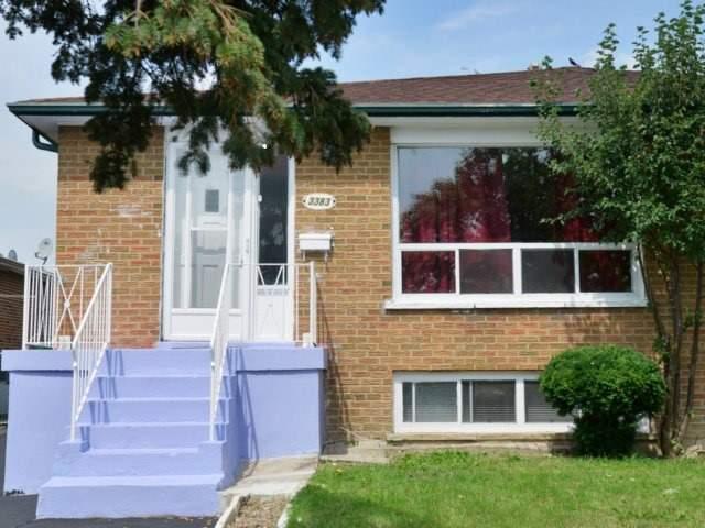 Semi-detached at 3383 Jolliffe Ave, Mississauga, Ontario. Image 14