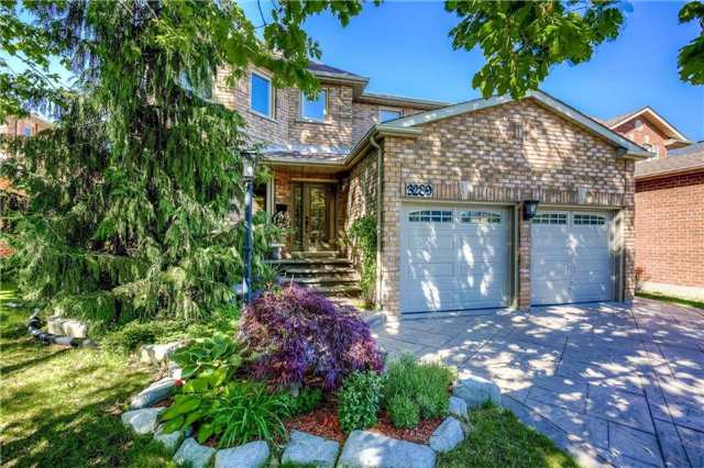 Detached at 3289 Turnstone Cres, Mississauga, Ontario. Image 1