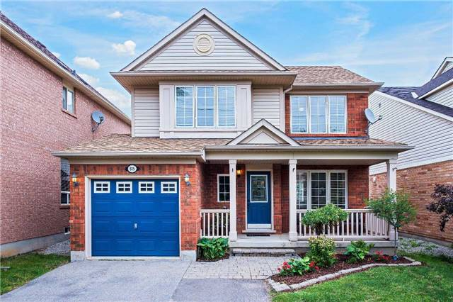 Detached at 615 Fourth Line, Milton, Ontario. Image 1