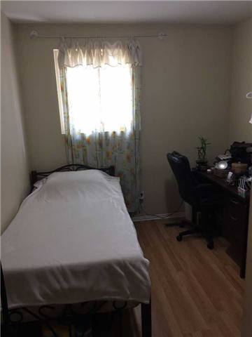 Condo Townhouse at 9 Bur Oak Way, Unit Unit #6, Toronto, Ontario. Image 6
