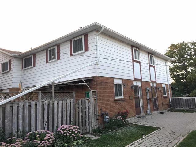 Condo Townhouse at 9 Bur Oak Way, Unit Unit #6, Toronto, Ontario. Image 3