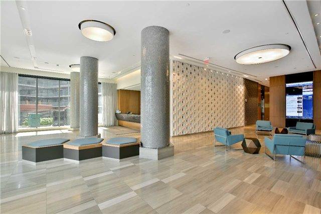 Condo Apartment at 36 Park Lawn Rd, Unit 1403, Toronto, Ontario. Image 14