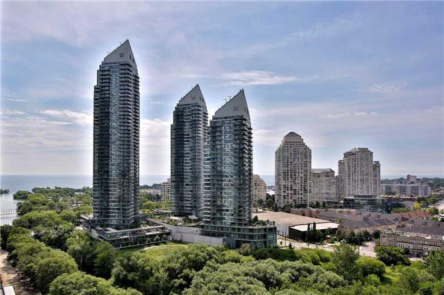 Condo Apartment at 36 Park Lawn Rd, Unit 1403, Toronto, Ontario. Image 18