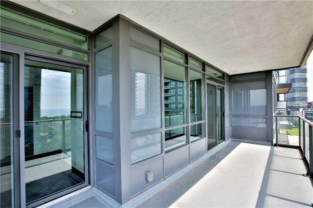 Condo Apartment at 36 Park Lawn Rd, Unit 1403, Toronto, Ontario. Image 19