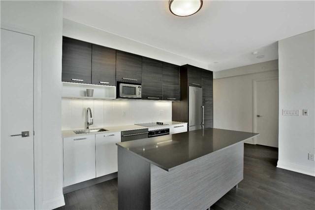 Condo Apartment at 36 Park Lawn Rd, Unit 1403, Toronto, Ontario. Image 2