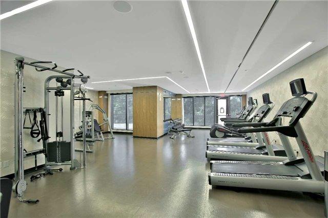 Condo Apartment at 36 Park Lawn Rd, Unit 1403, Toronto, Ontario. Image 7