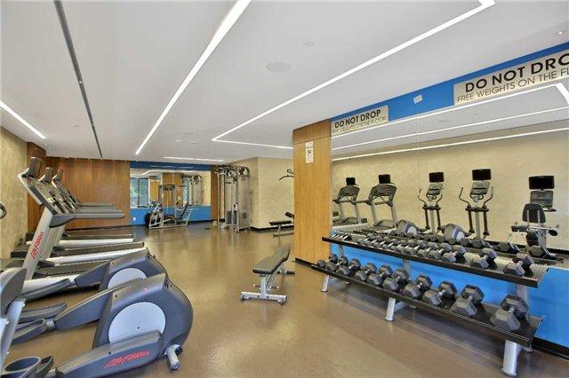 Condo Apartment at 36 Park Lawn Rd, Unit 1403, Toronto, Ontario. Image 8