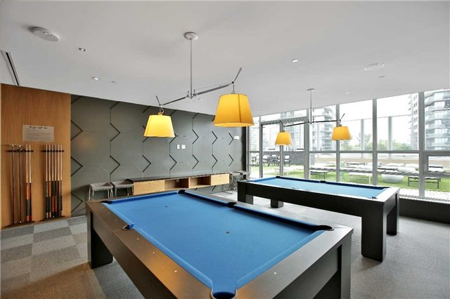 Condo Apartment at 36 Park Lawn Rd, Unit 1403, Toronto, Ontario. Image 9