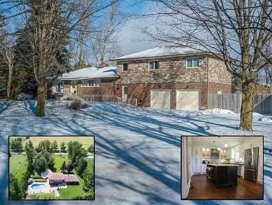 Detached at 19617 Mountainview Rd, Caledon, Ontario. Image 1