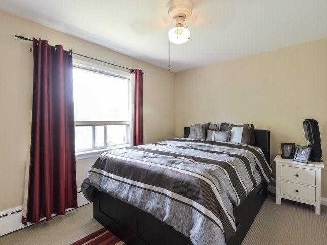 Duplex at 50 Minnewawa Rd, Mississauga, Ontario. Image 16